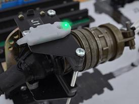 smart-light-mounted