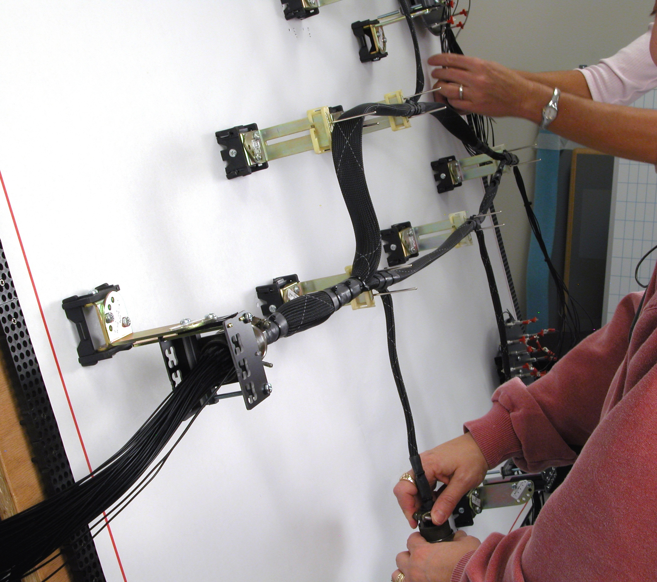 car wiring harness board wiring diagram progresif rh 19 vcew sandvik sps de Colored Wire Loom Aircraft Wiring Loom Board